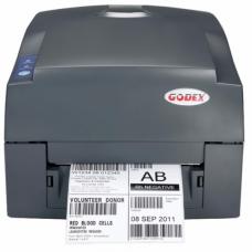 "Принтер этикеток Godex G500, TT, 4"" / 203 dpi, USB, 011-G50A02-000 (G500U)"