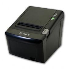 Sewoo LK-TL12 (200 мм/сек, USB, Serial) черный, не сменная плата