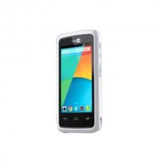ТСД CipherLab RS30 / L/R, Лазер, Android 4.4, Bluetooth, Wi-Fi, RFID, GPS/AGPS, 2500mAh, БП, MicroUSB, цвет белый