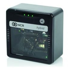 Сканер штрих-кода NCR 7874-5000-9090 среднеразмерные (с блоком питания и интерфейсным кабелем, стекло EverScan)