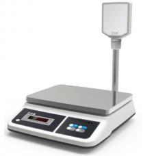 Весы Cas PR-15P LCD