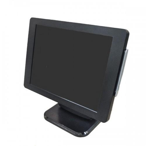 """Sam4s SPT-SV, 15"""" сенсорный / 2Gb, HDD, MSR, N3160, SPT-S205, черный"""