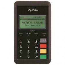 Эквайринг  Ingenico ICMP122