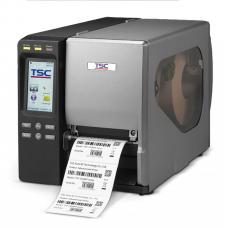 """Принтер этикеток TSC TTP-2410MT, TT, 4"""" / 203 dpi, COM/USB/LPT/Ethernet/USB-host, 99-147A031-00LF / 99-147A002-00LF"""