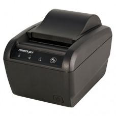 Принтер чеков Posiflex Aura-6900R-B (USB,RS) черный