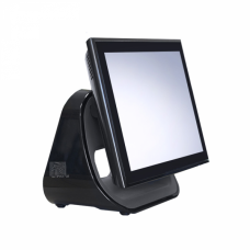 "POS-моноблок POSCenter POS500 (15"", P-CAP touch, Intel® J1900 2.0GHz; 4Gb RAM; 500 Gb HDD; MSR) без ОС"