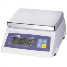 Весы Cas SW-20W (DD)