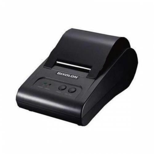 """Bixolon STP-103IIIG (2"""", 80мм/сек, USB, Serial) черный, без материнской платы"""