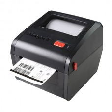 "Принтер этикеток Honeywell PC42d, DT, 4"" / 203 dpi, COM/USB/Ethernet/USB-host, PC42DHE033018 / PC42DLE033013"