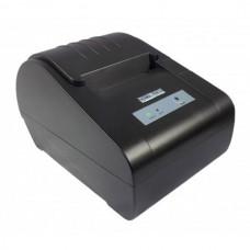 Принтер чеков OL-T0581 / USB, черный (с БП)
