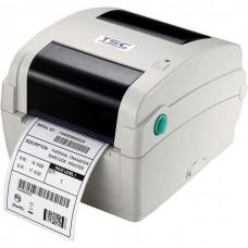 """Принтер этикеток TSC TC200, TT, 4"""" / 203 dpi, COM/USB/LPT/Ethernet, черный, 99-059A003-20LF"""