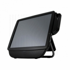 "POS-моноблок POScenter POS485L (15""; 1024*768; Resistive touch, C48, Intel D525,1.8G, RAM 2Gb, HDD 320GB, MSR) без ОС"