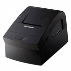 """Принтер чеков Bixolon SRP-150UG (термопечать; 203dpi; 2"""", USB, отрезчик), черный"""