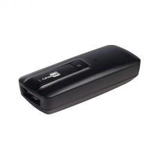 Сканер штрих-кода Cipher 1664 2D, BT + транспонтер / USB, черный