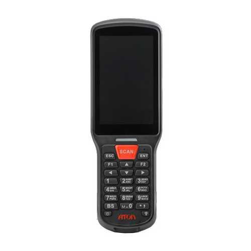 "АТОЛ SMART.Lite (Android 7.0, 2D Imager, 4"", 2Гбх16Гб, Wi-Fi b/g/n, 5200 mAh, Bluetooth, БП)"
