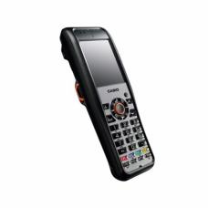 Casio DT-X200 / DT-X200-10E, Laser, Win, Wi-Fi, Bluetooth, полный комплект (кредл, БП, кабель, АКБ)