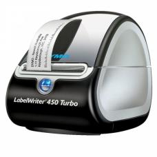 """Принтер этикеток DYMO LableWriter 450, DT, 2"""", 300 dpi, USB"""