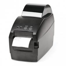 Принтер этикеток АТОЛ BP21 (203dpi, термопечать, RS-232 и USB, ширина печати 54мм, скорость 127 мм/с)