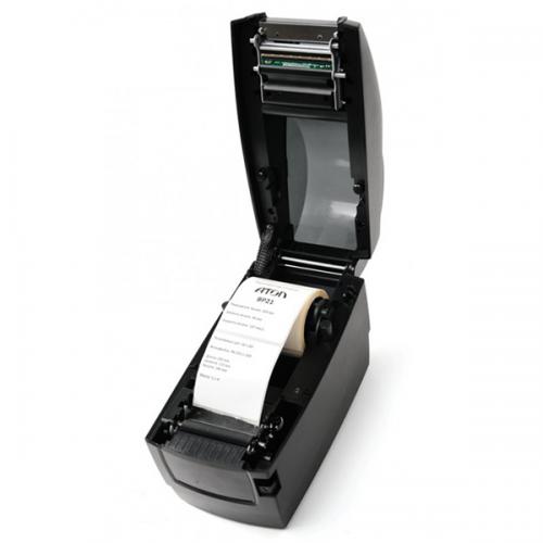 АТОЛ BP21 (203dpi, термопечать, RS-232 и USB, ширина печати 54мм, скорость 127 мм/с)