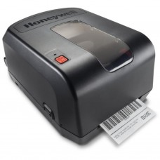 "Принтер этикеток Honeywell PC42t, TT, 4"" / 203 dpi, USB/USB-host, PC42TWE01013 / PC42TRE01018 (втулка риббона 25,4 мм)"