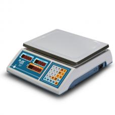 "Весы M-ER 322 AC-15.2 ""Ibby"" LCD"