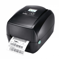 "Godex RT7xx, TT, 4"" / RT730, 300 dpi, COM/USB/Ethernet, 011-R73E02-000"