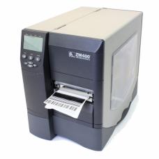 Принтер для маркировки Zebra ZM400