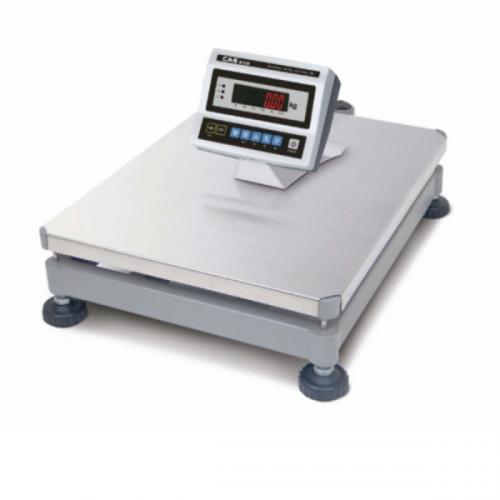 CAS DB-II-E / 150 кг, COM, со стойкой, DB-II-150E