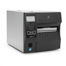 """Принтер этикеток Zebra ZT420, TT, 6"""" / 203 dpi, COM/USB/Ethernet/USB-host, Bluetooth, отделитель + смотчик этикеток, ZT42062-T4E0000Z"""