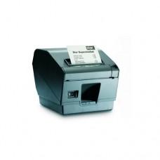 Принтер этикеток Star TSP743II (без БП) / COM, черный