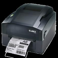 """Godex G300, TT, 4"""" / 203 dpi, COM/USB/Ethernet, 011-G30E02-000 (G300UES)"""
