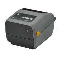 """Zebra ZD420c, TTC, 4"""", картриджный / 300 dpi, USB/USB-host, Wi-Fi/Bluetooth, ZD42043-C0EW02EZ"""