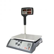 """Весы M-ER 327 ACPX-15.2 """"Ceed'X"""" LCD Черные"""