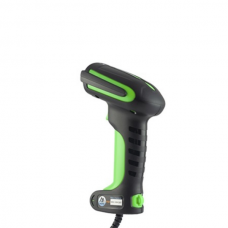 МойPOS MSC-1901C2D USB Black/Green