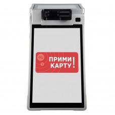 Онлайн-касса  с шириной бумаги 58 / 80 мм Прими Карту-E М