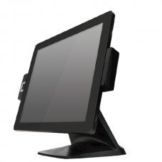 "POS-моноблок POScenter POS345 (15"", D36, P-CAP touch, J1900, 4Gb RAM, 500 HDD, MSR, VFD) Windows 10 IoT Entry"