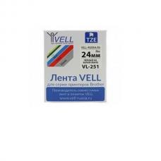 Расходный материал  Vell VL-251