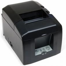 Принтер этикеток Star TSP654II (без БП) / COM, черный