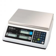 Весы CAS EC / 15 кг, COM, EC-15
