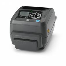"Принтер этикеток Zebra ZD500, TT, 4"" / 203 dpi, COM/USB/LPT/Ethernet, ZD50042-T0E200FZ"