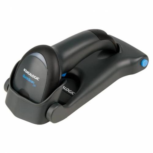 QW2420 QuickScan Lite 2D / черный, с подставкой, USB, QW2420-BKK1S в Кубинке
