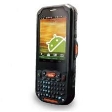 Point Mobile PM60 / 2D Imager, Android, 512/1Gb, WiFi/BT, Numeric PM60GP72357E0T
