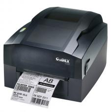 """Принтер этикеток Godex G330, TT, 4"""" / 300 dpi, COM/USB/Ethernet, 011-G33E02-000 (G330UES)"""
