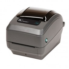 """Zebra GX420t, TT, 4"""" / 203 dpi, COM/USB/LPT, отрезчик, GX42-102522-000"""