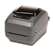 "GX420t, TT, 4"" / 203 dpi, COM/USB/LPT, отделитель, GX42-102521-000"