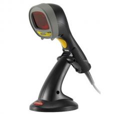 Сканер штрих-кода Zebex Z-3060 лаз., бел., RS-232 KIT: каб, подставка, без БП, арт.883-6000RP-000