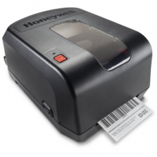 "Принтер этикеток Honeywell PC42t, TT, 4"" / 203 dpi, COM/USB/USB-host, PC42TWE01213 (втулка риббона 25,4 мм)"