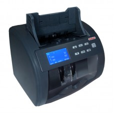 DoCash 3400 HD SD, повышенный ресурс, до 1900 банкнот/мин