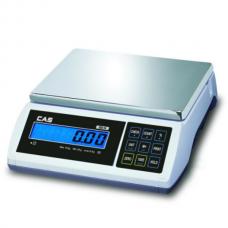 Весы CAS ED-H / 3 кг, COM, без стойки, ED-03H