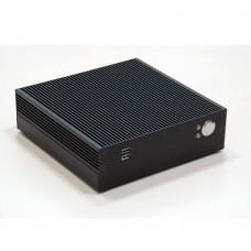 POS-компьютер ШТРИХ-POS-ATOM J1900 безвентиляторный чёрный (Intel Celeron J1900 2ГГц,DDR3 2Гб,SSD 60Гб)(без Win)